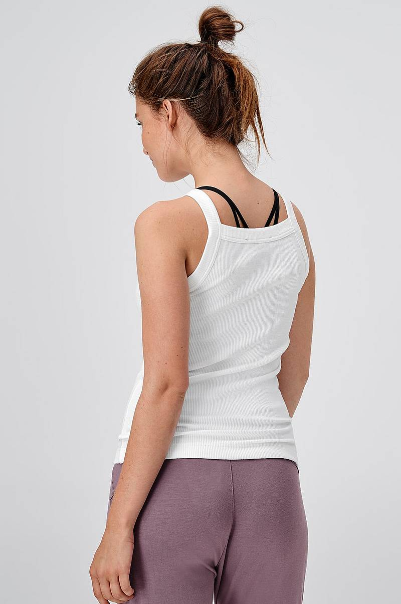 Yogalinne Wild Thing Muscle Tank