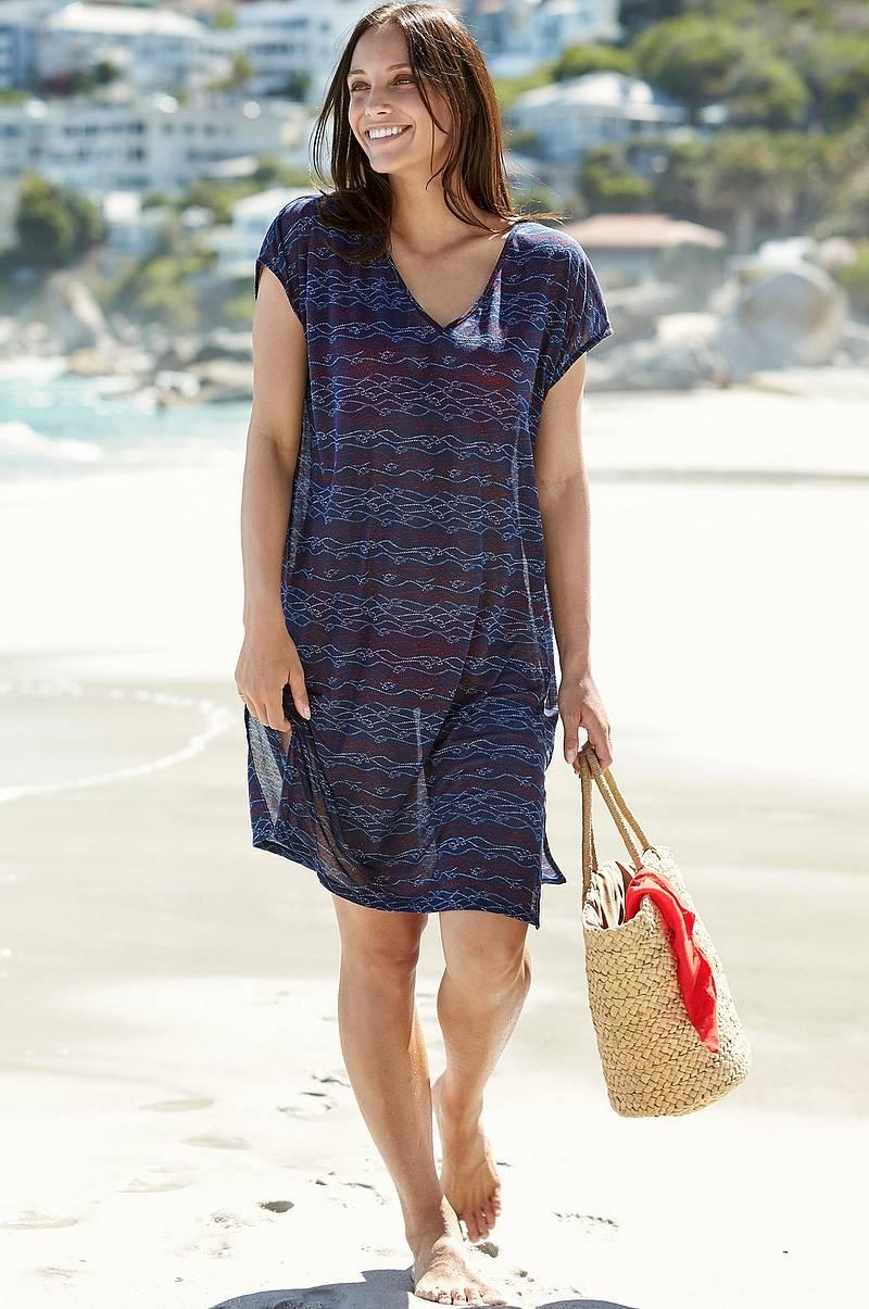 ff6db237b0bd Strandklänningar i olika färger - Shoppa online Ellos.se