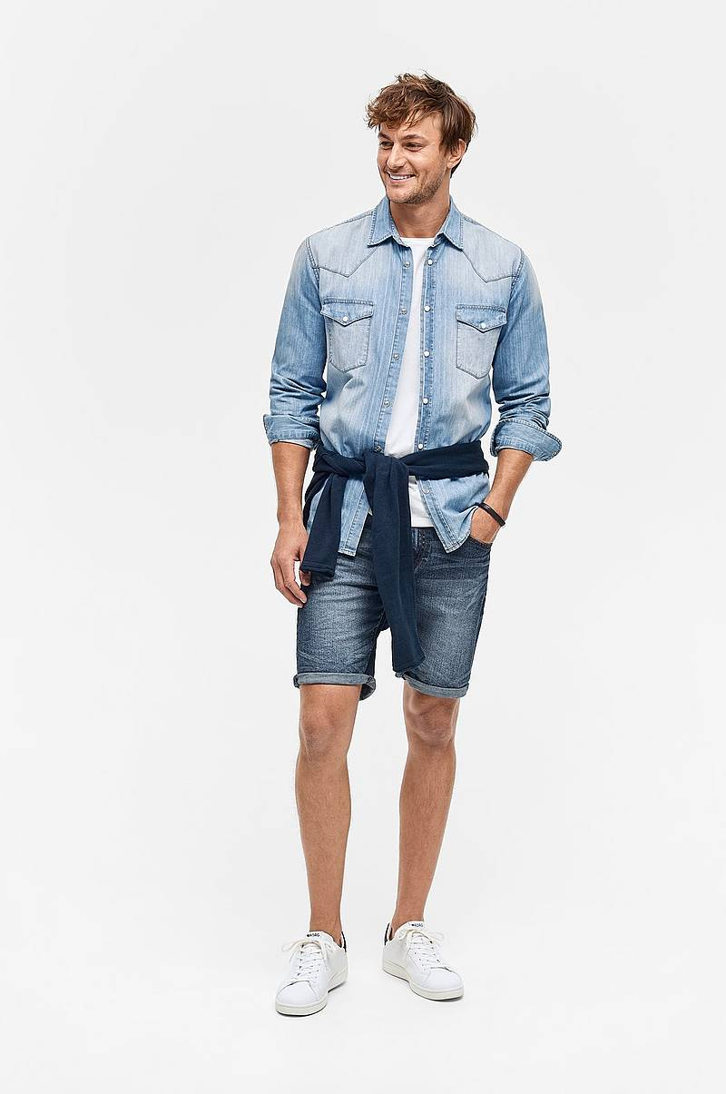 Denimshorts Jones
