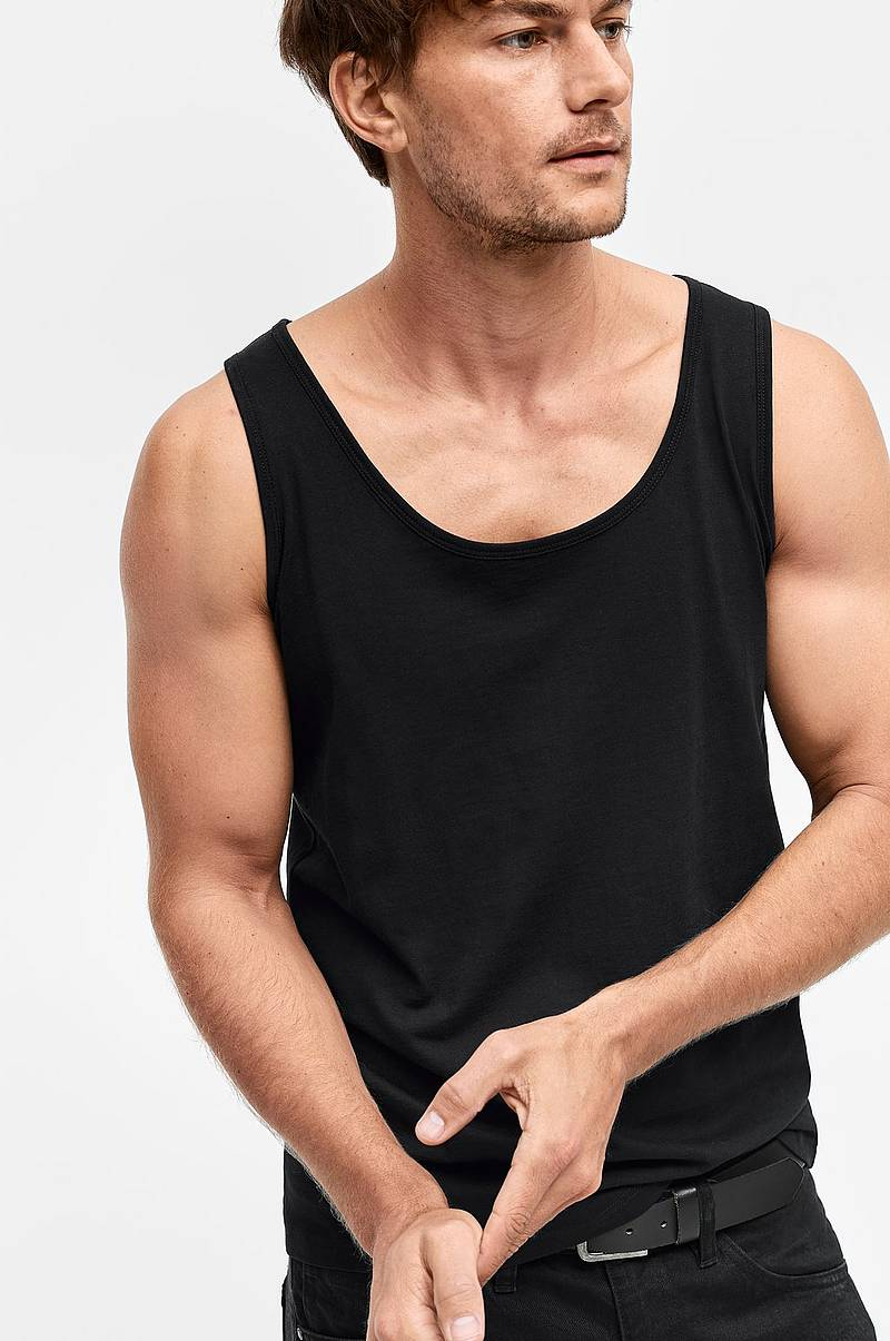 Tanktop Robert 2-pack