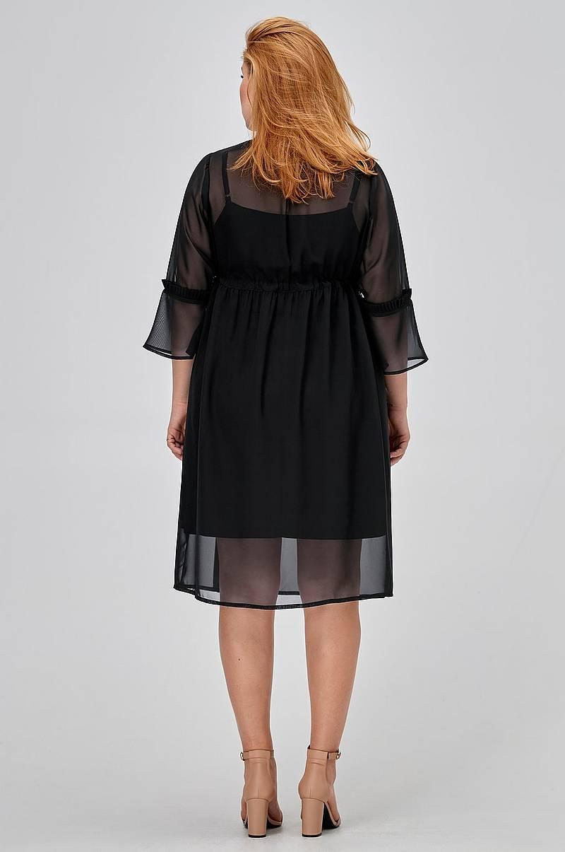 af674a0acf68 Ellos-plus-collection Klänningar i olika färger - Shoppa klänning ...
