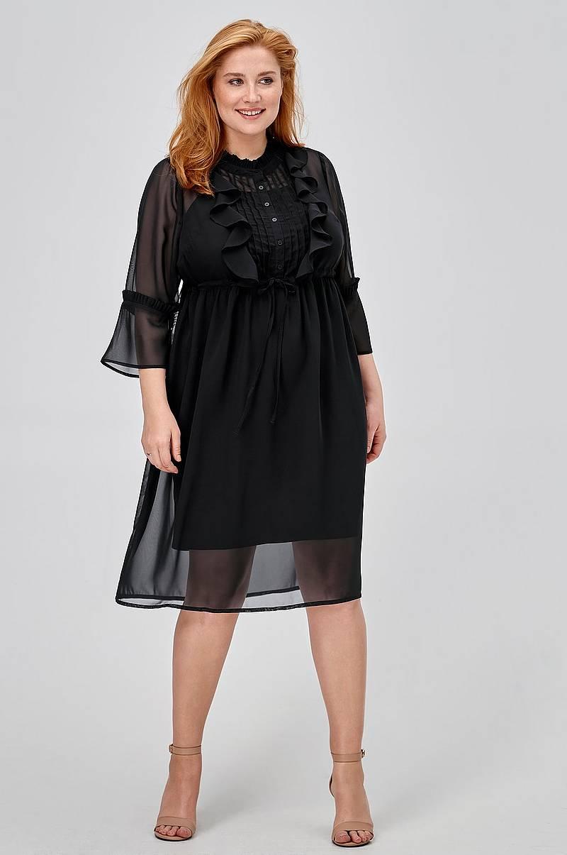 4f46a372bd74 Ellos-plus-collection Klänningar i olika färger - Shoppa klänning ...
