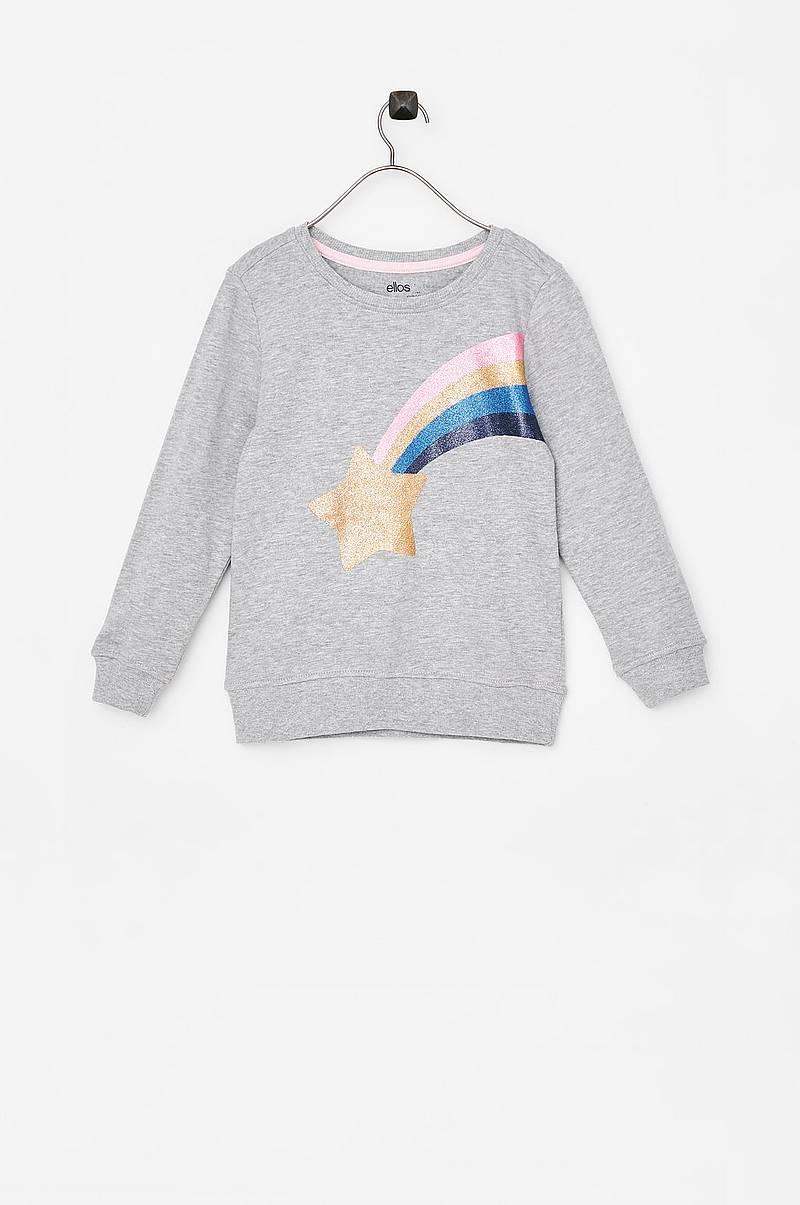 Sweatshirts till barn online - Ellos.se 2ec6b0555d603