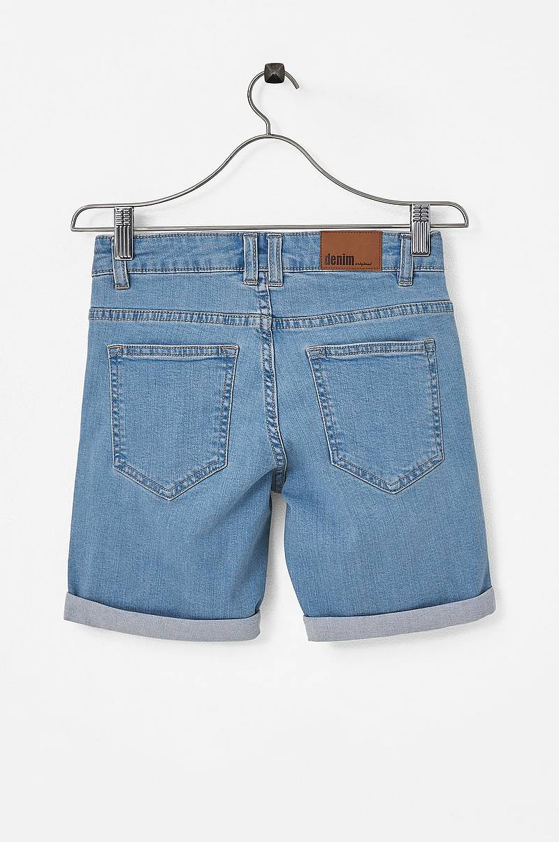 Denimshorts Basic