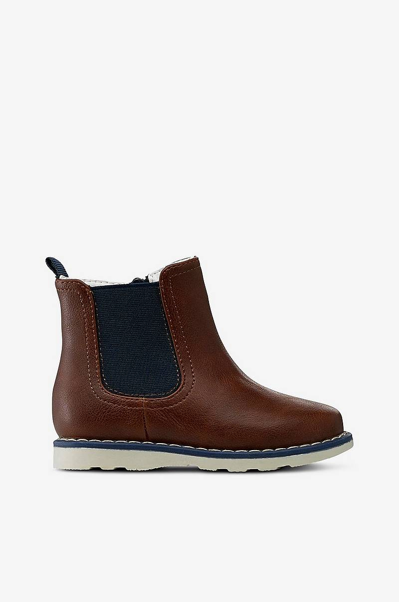 11bc94942642 Chelsea-boots Nevada Baby med varmt for