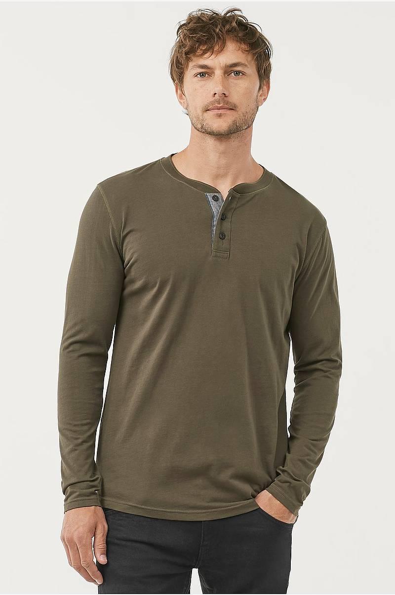 7a338e1e342 Långärmade tröjor online - Ellos.se