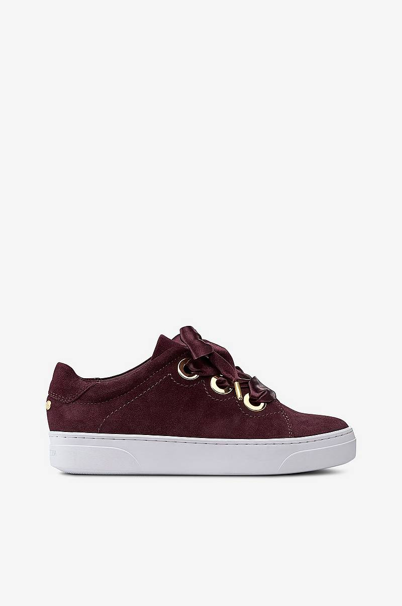 Sneakers Lindy Satin Lace