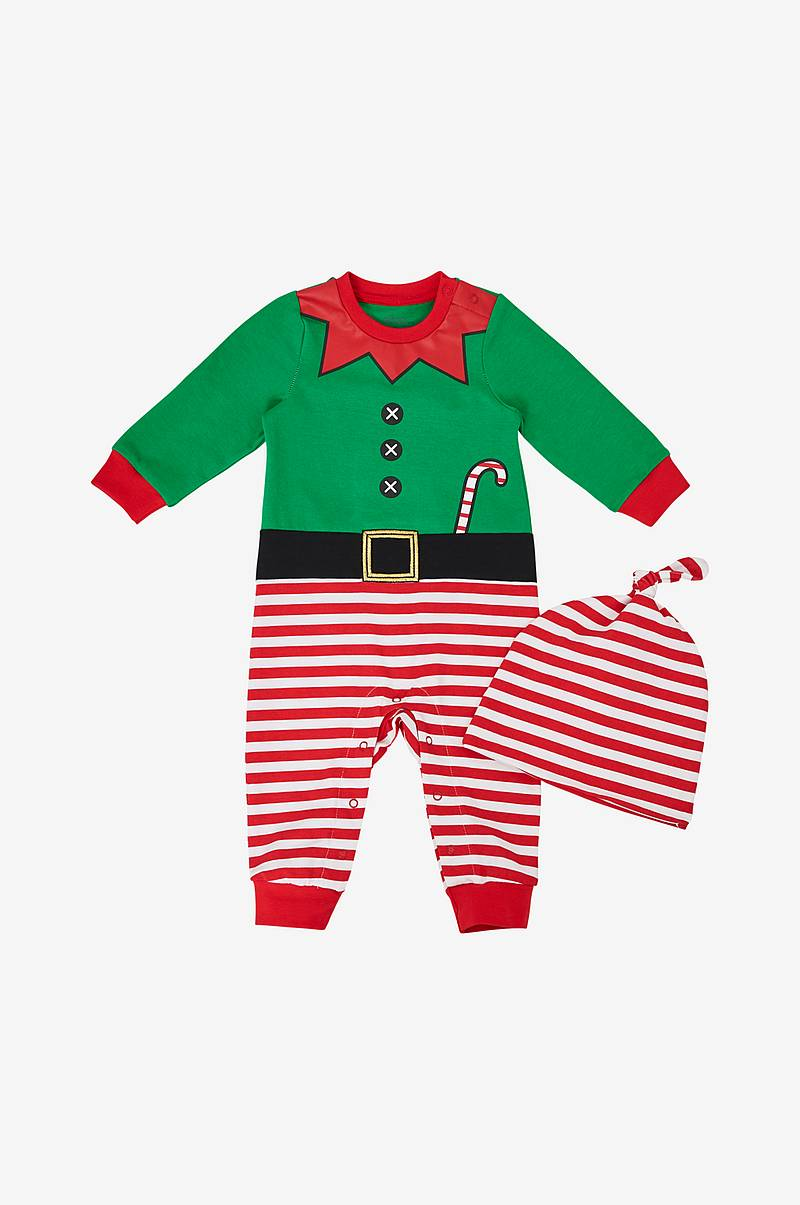 Julepyjamas Xmas Set