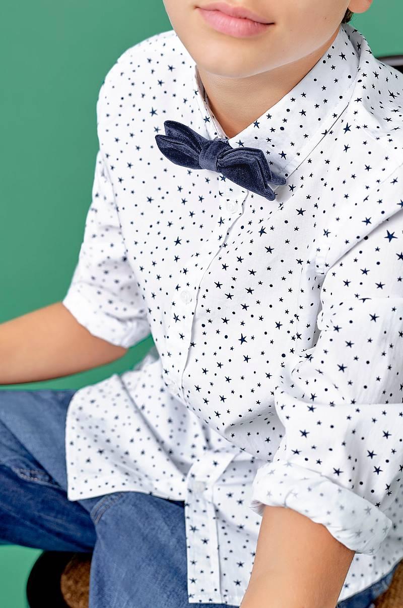 Skjortor till Barn online - Ellos.se 965ed913ef04d