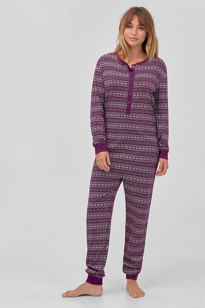 Pyjamas i forskellige modeller - Shop online Ellos.dk 05b9ed71bd97c