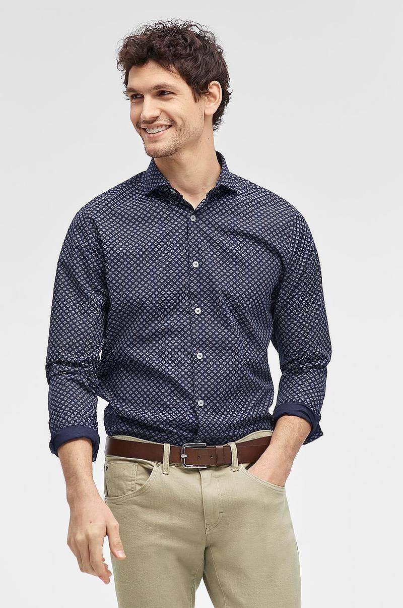 Herrskjortor online - Shoppa skjortor hos Ellos.se 1ec1d32524d12