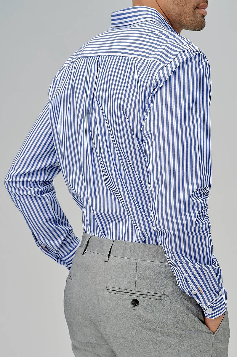 Skjorta Tyler Oxford LS Shirt