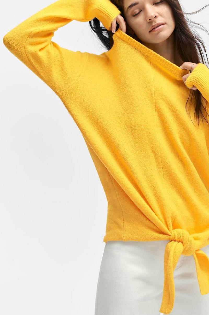 Stickade tröjor i olika färger - Shoppa online Ellos.se bb4346c253ea9