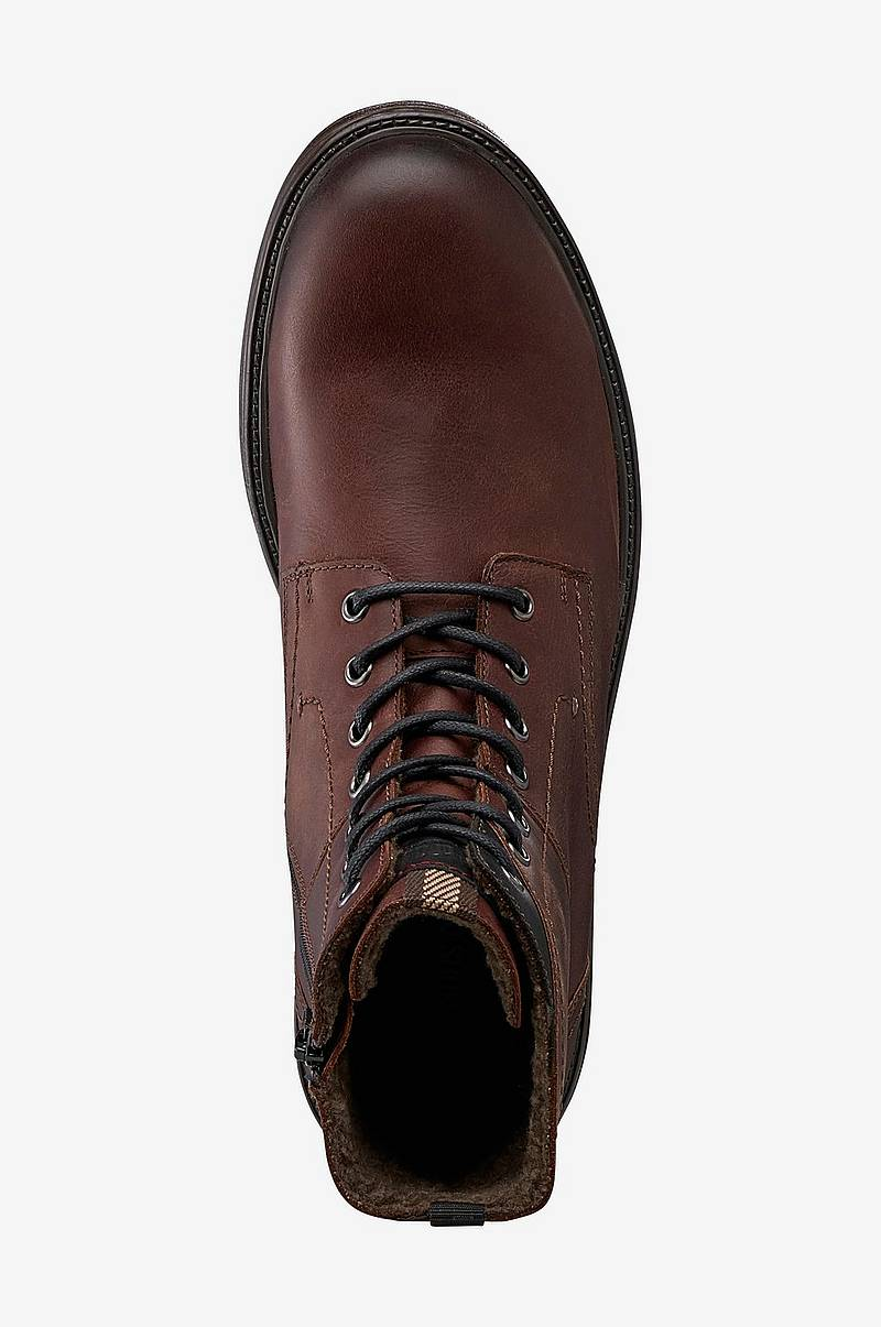 Støvle Lace up Boot Chicago, varmforet