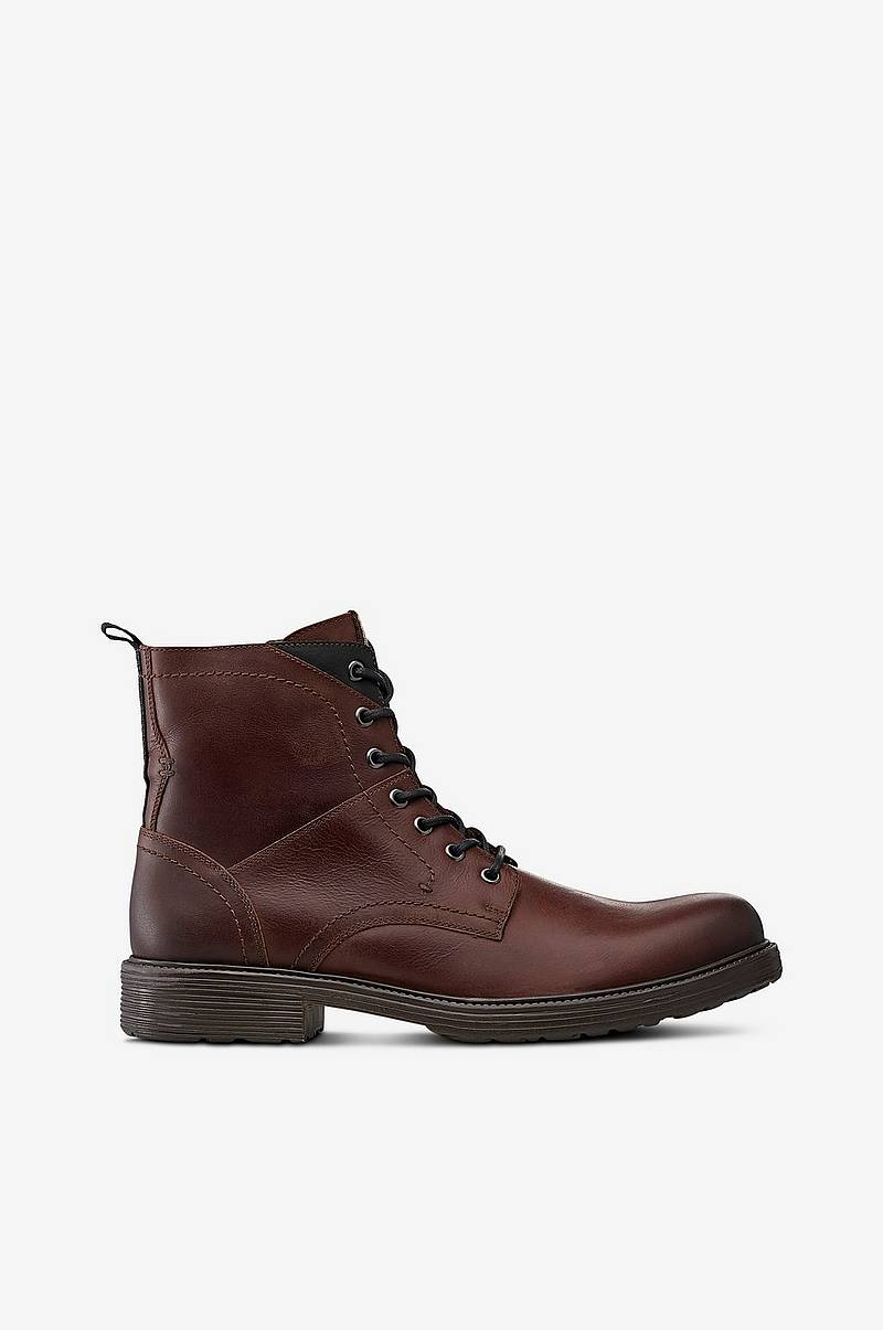 Støvler Lace up Boot Chicago, varmfôrede