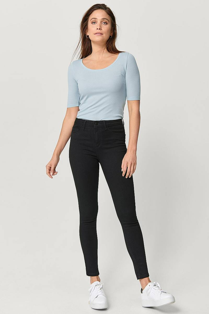 Jeggings Nina High Waist