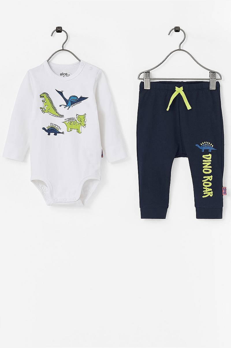 Babykläder i storlekar 50-92 - Ellos.se 0ee7eaf4f3258