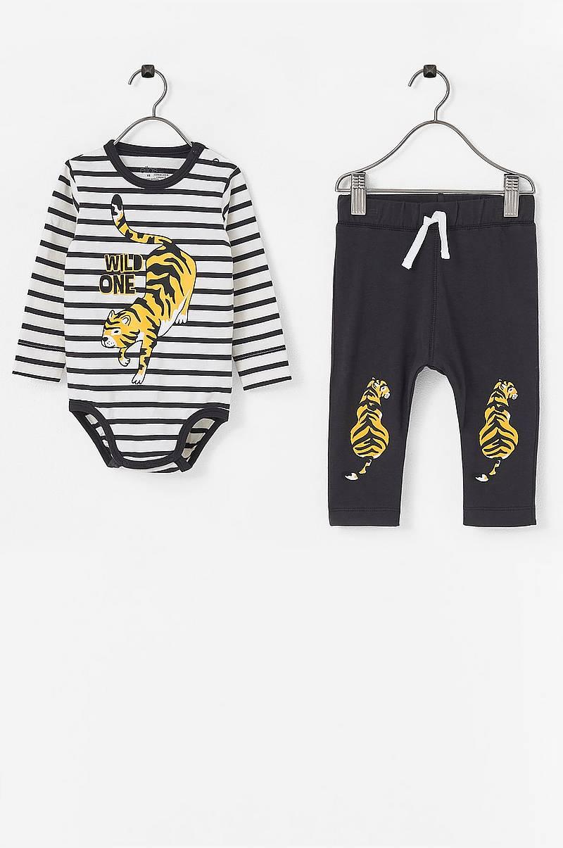 Babykläder i storlekar 50-92 - Ellos.se 4a1cf8f8d2582