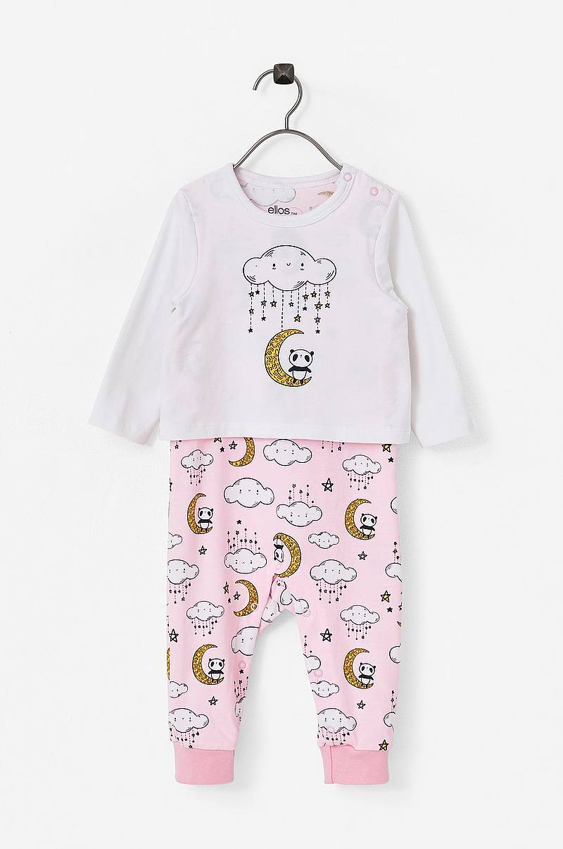 ccdd44f2 Babyklær 50-92 Ellos.no