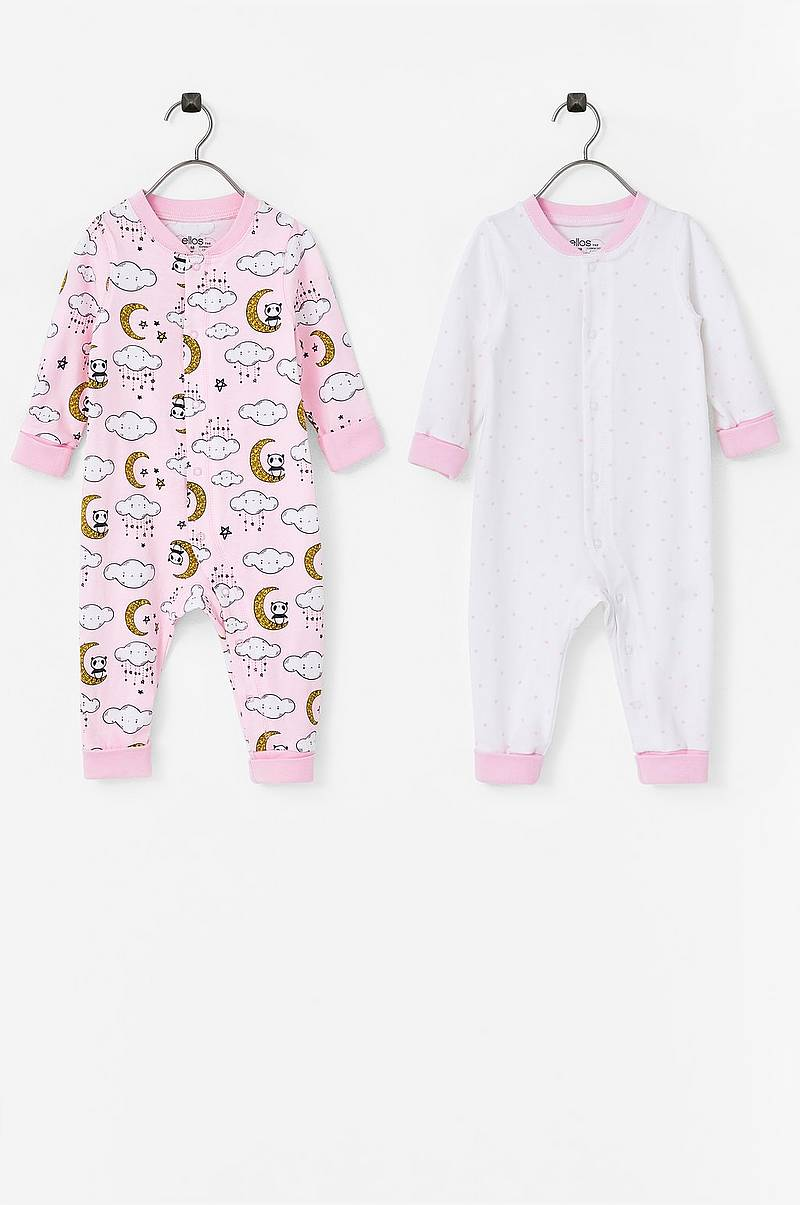 Babykläder i storlekar 50-92 - Ellos.se 5881e7f10cd5a
