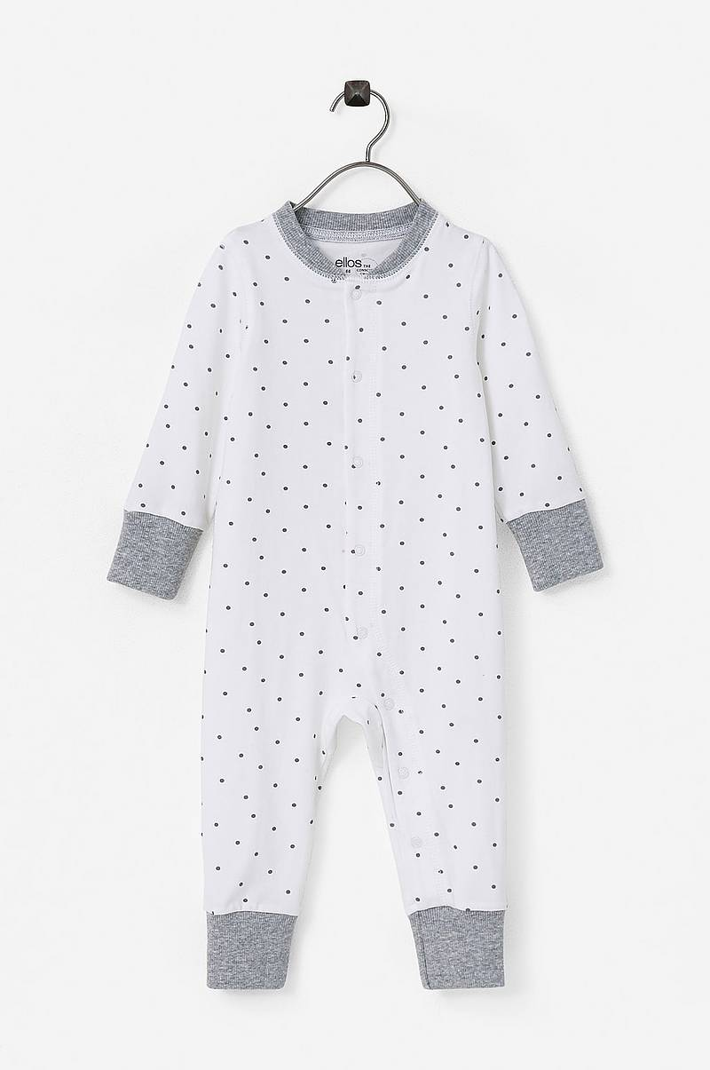 Pyjamas Teddy Friends i 2-pack