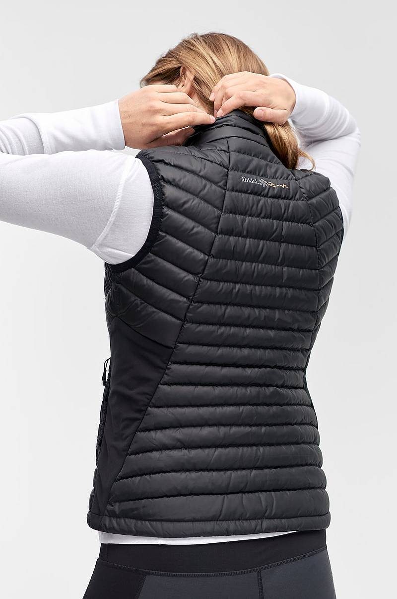 Down Vest Light W Stretch R untuvaliivi