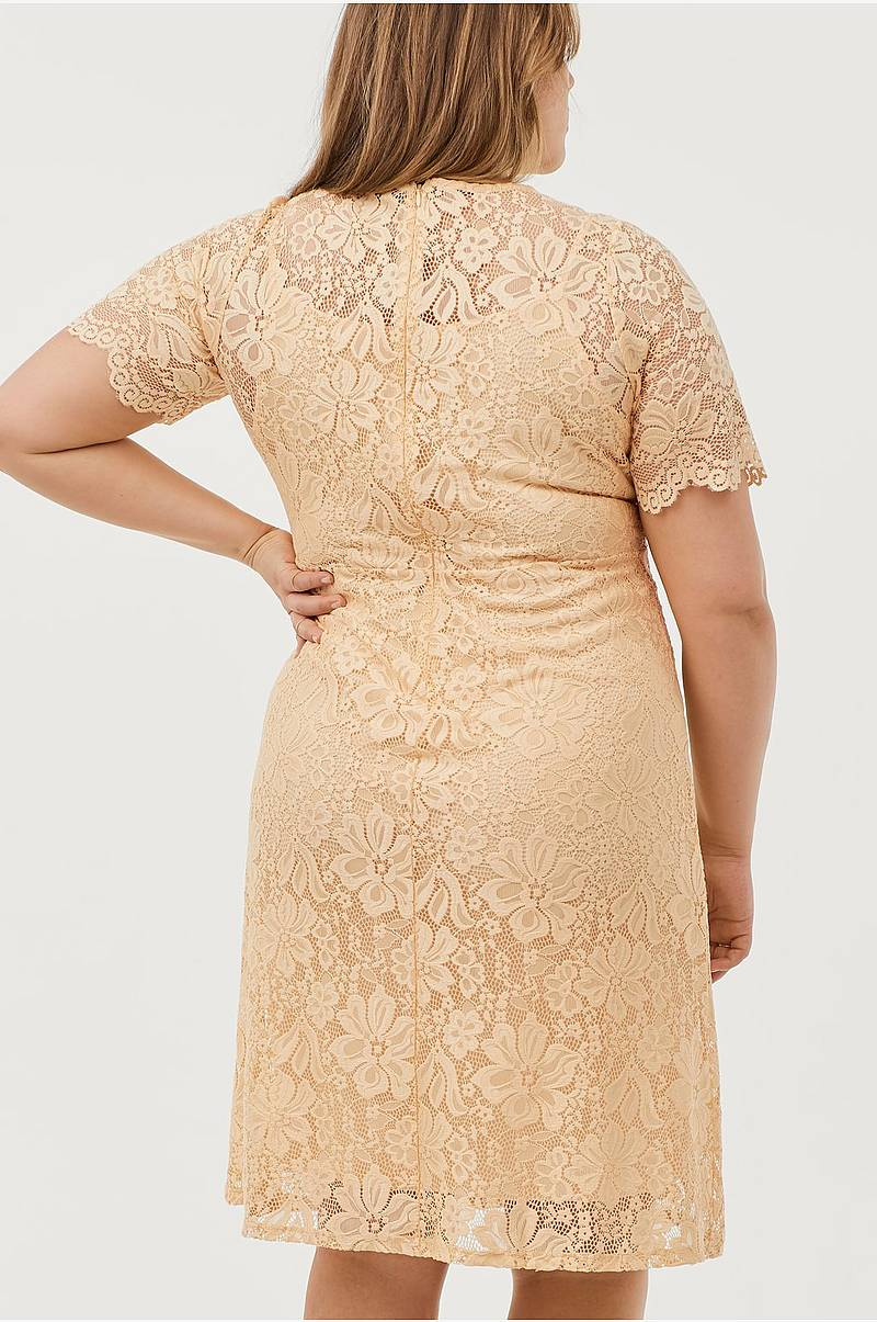 f904d126f2c6 Spetsklänningar i olika modeller - Shoppa online Ellos.se