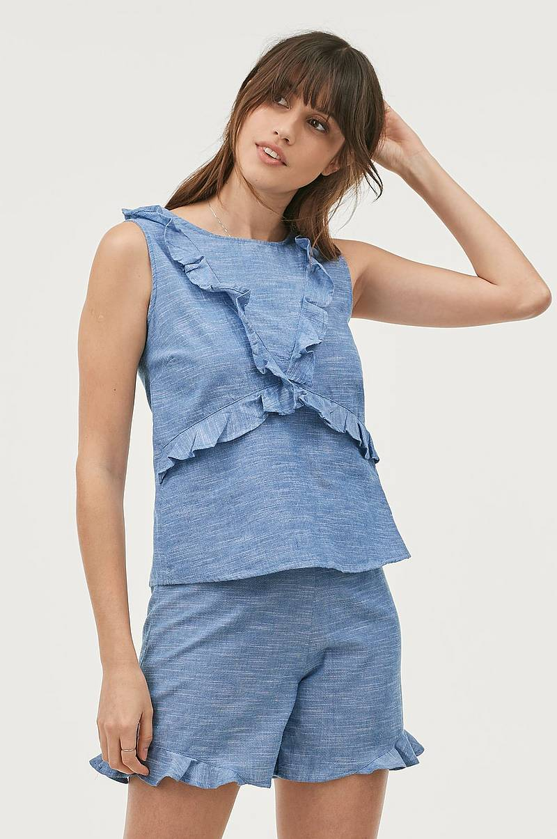 Bluse Donna Frill