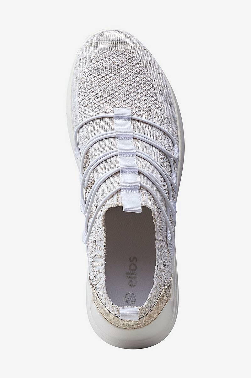 Sneakers Slip On Elastic