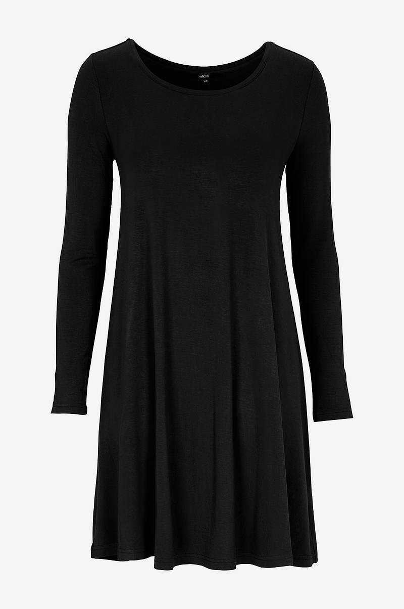 Trikåklänningar i olika färger - Shoppa online Ellos.se 4bad09ab731f1