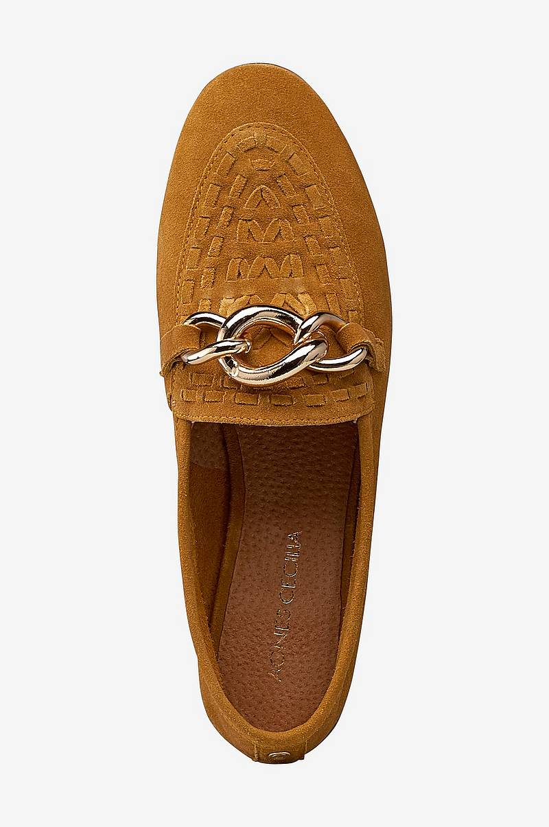 Braided loaferit