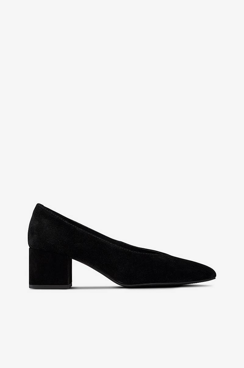 Pumps Low heel