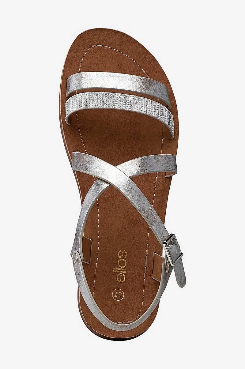 8a275c4d Sandaler & sandaler med hæl online - Ellos.dk