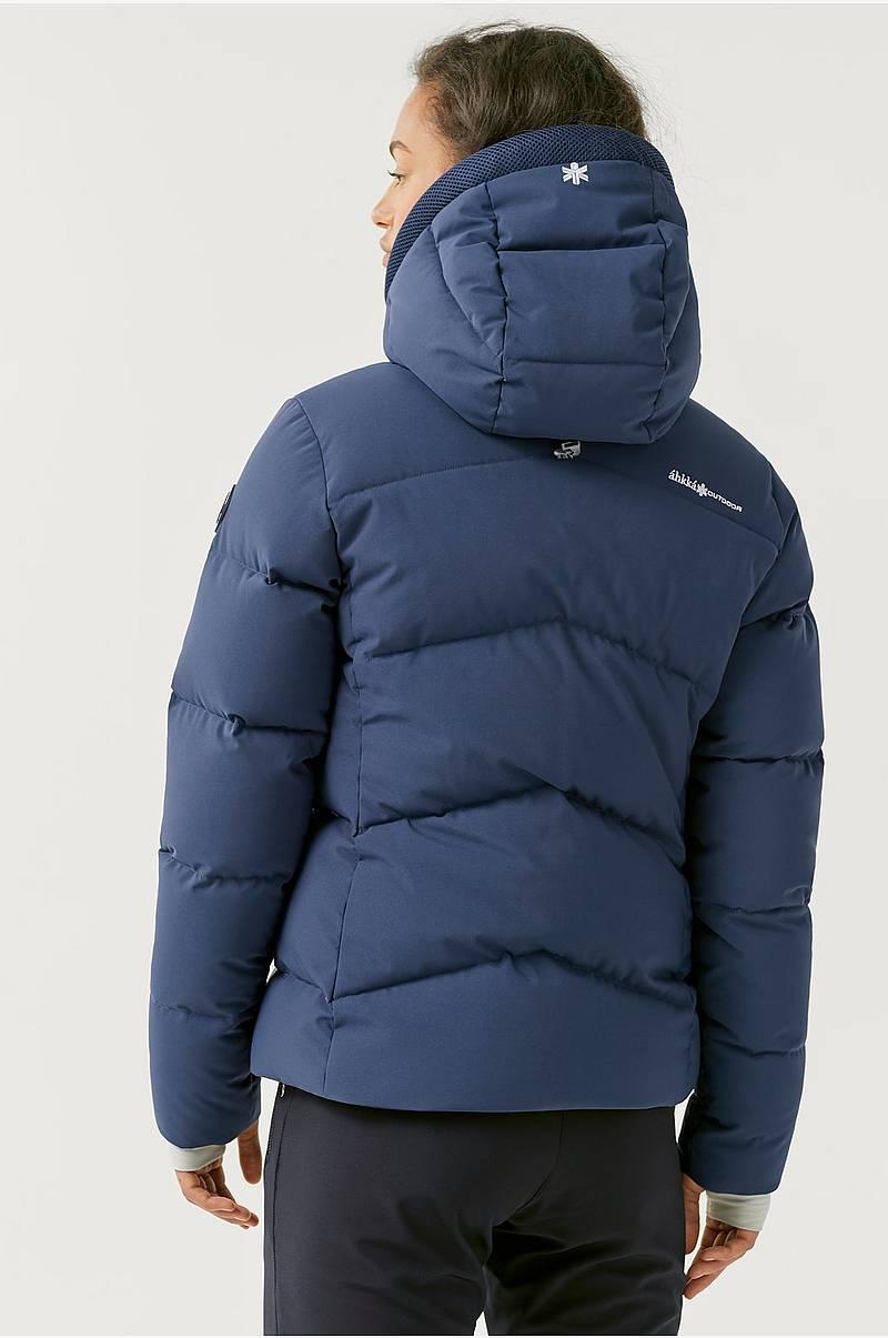 Kina Puffer, anorakk, militære, Windbreaker jakker