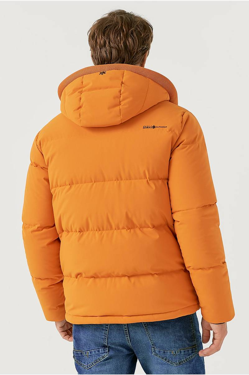 Dunjakke Down Jacket Short M