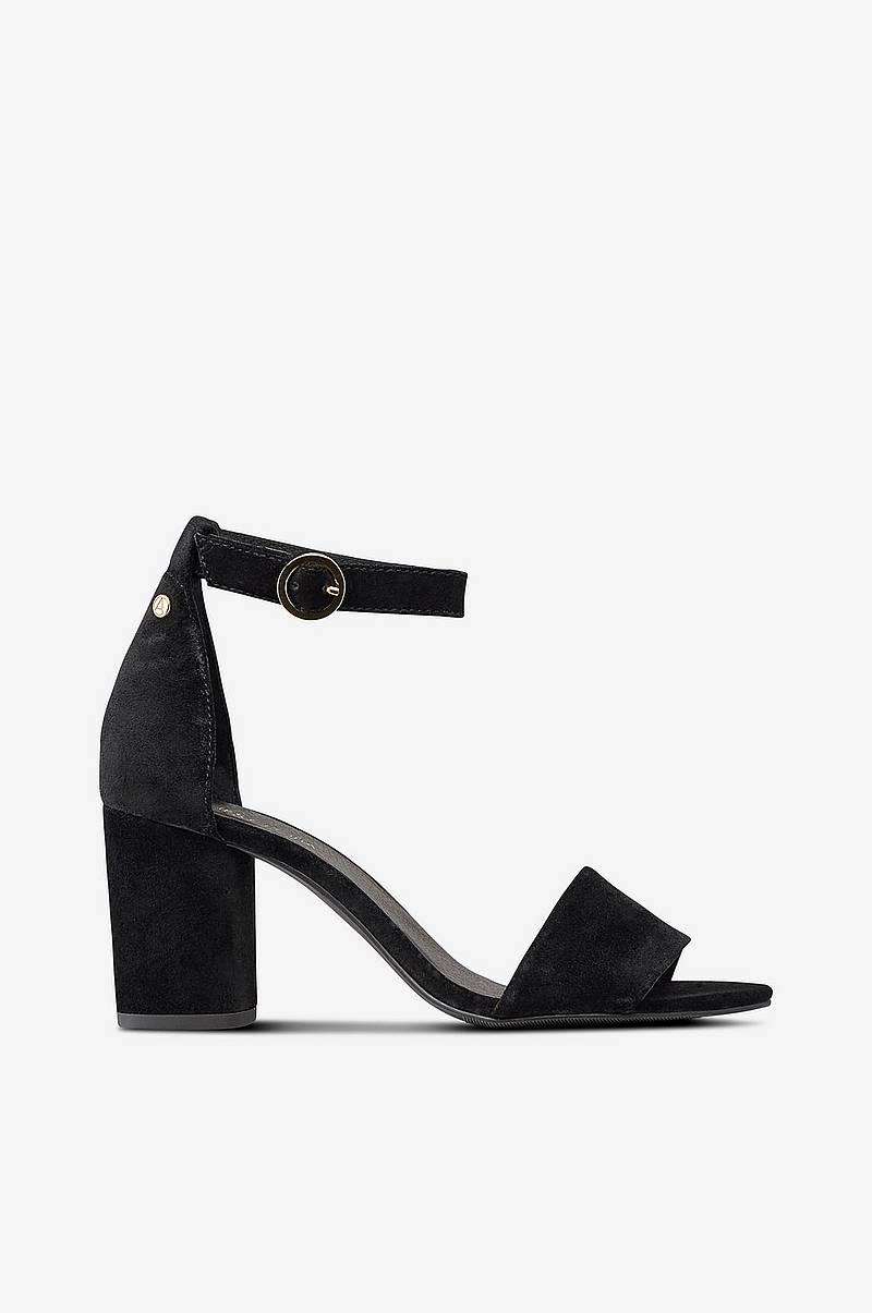 Sandal Heeled Block