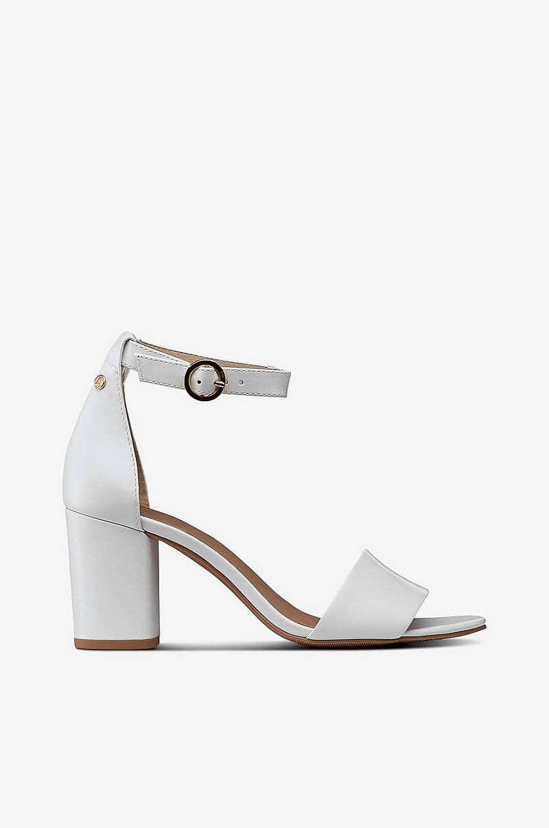 Heeled Block sandaletit