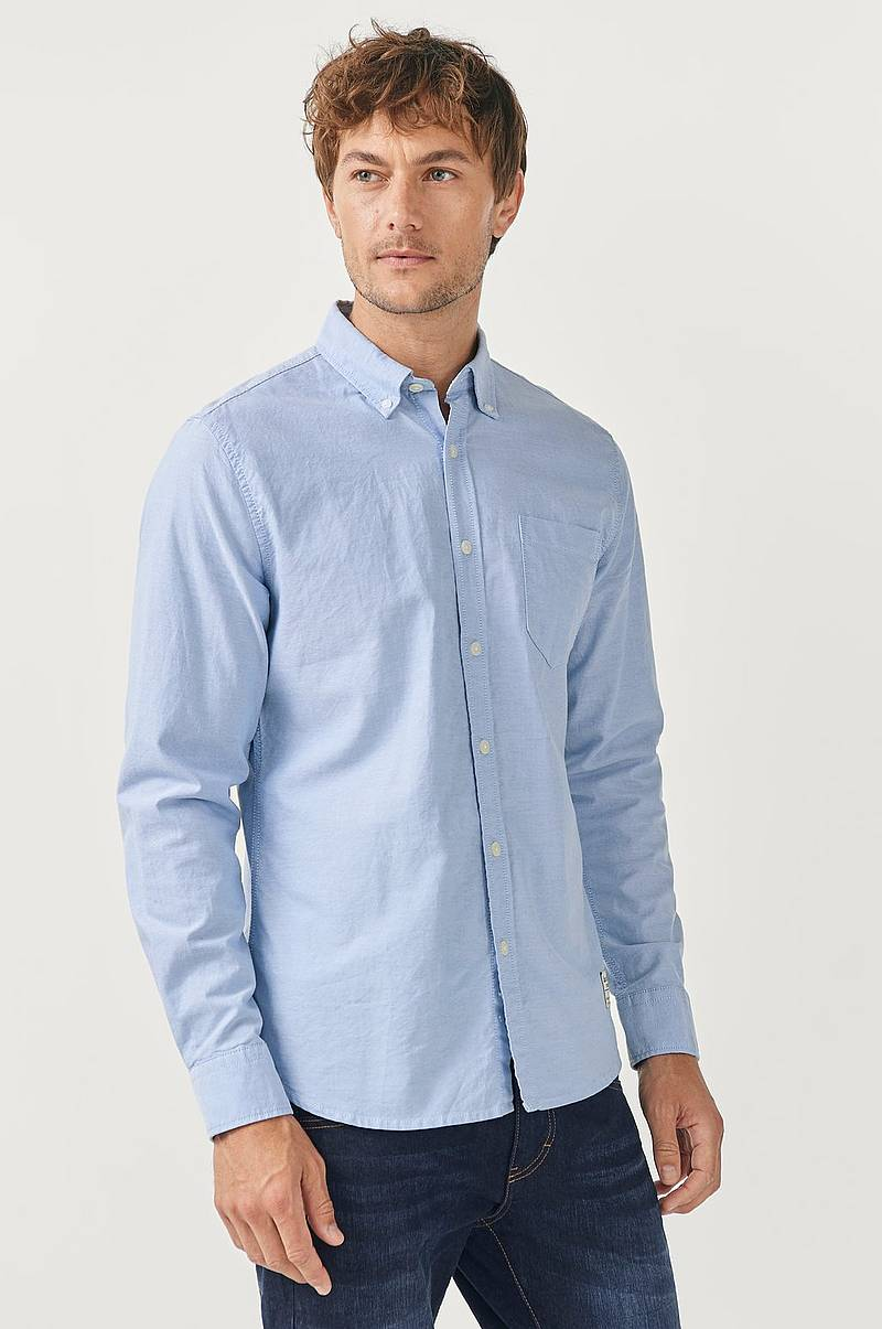 Kauluspaita Oxford Shirt