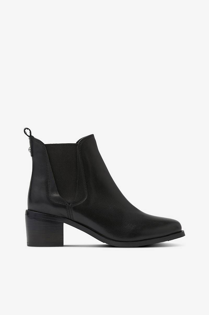 Nilkkurit Everyday Heel