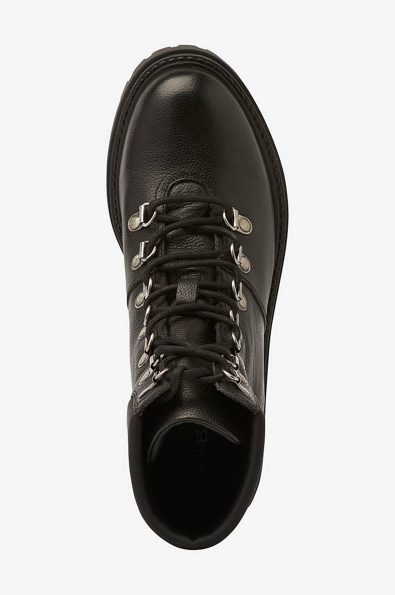 Kängor Lace up