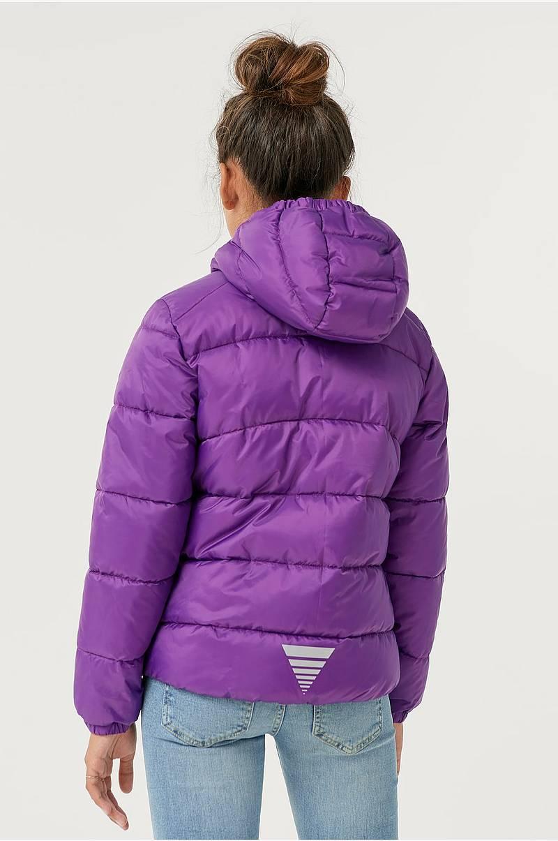 Quiksilver Skijakke Mission Snow Jacket Blå Barn Ellos.no