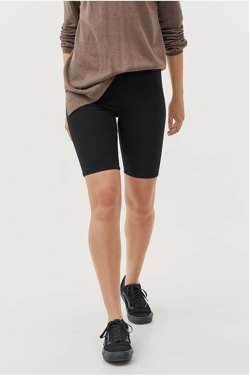 Leggings Basic Biker