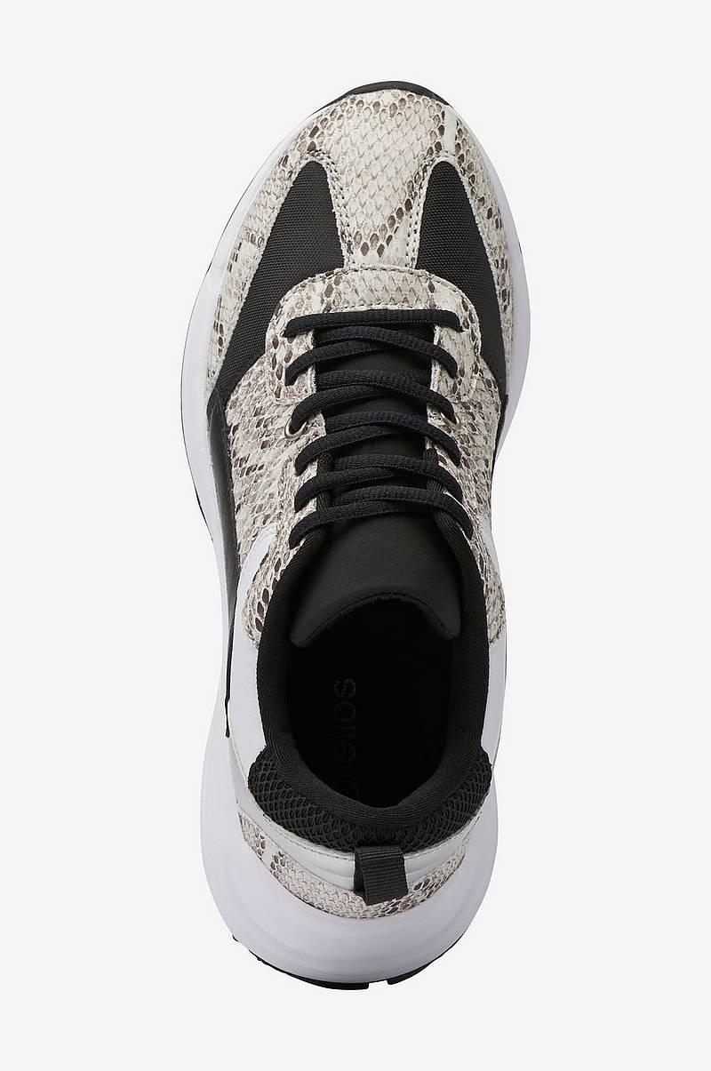 velge billig populær Aust Agder Nike Free 4.0 V3 Grå Svart