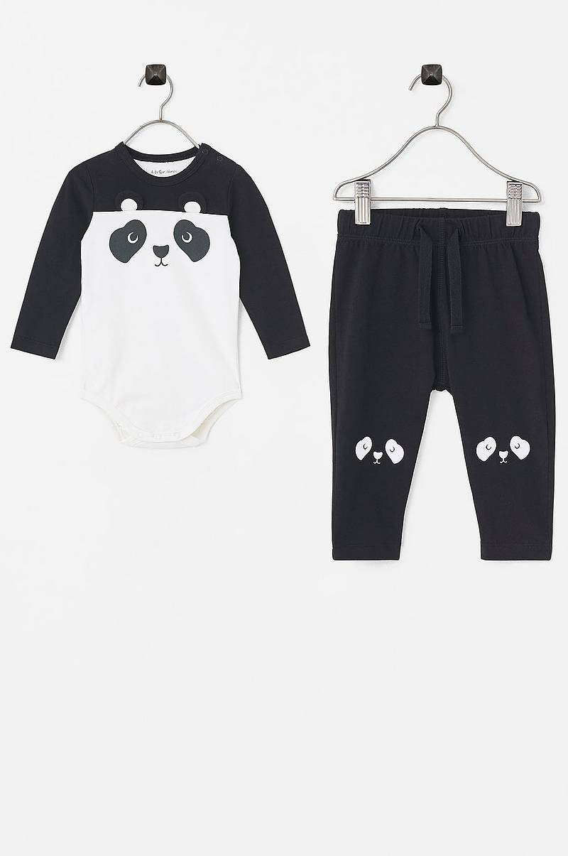 afbbb8bae Babytøj 50-92 - Ellos.dk