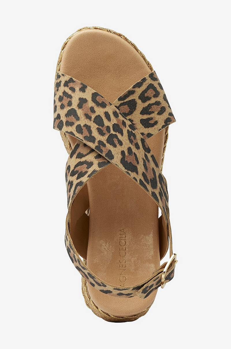 1f3c1e6408b Sandal Flatform Suede