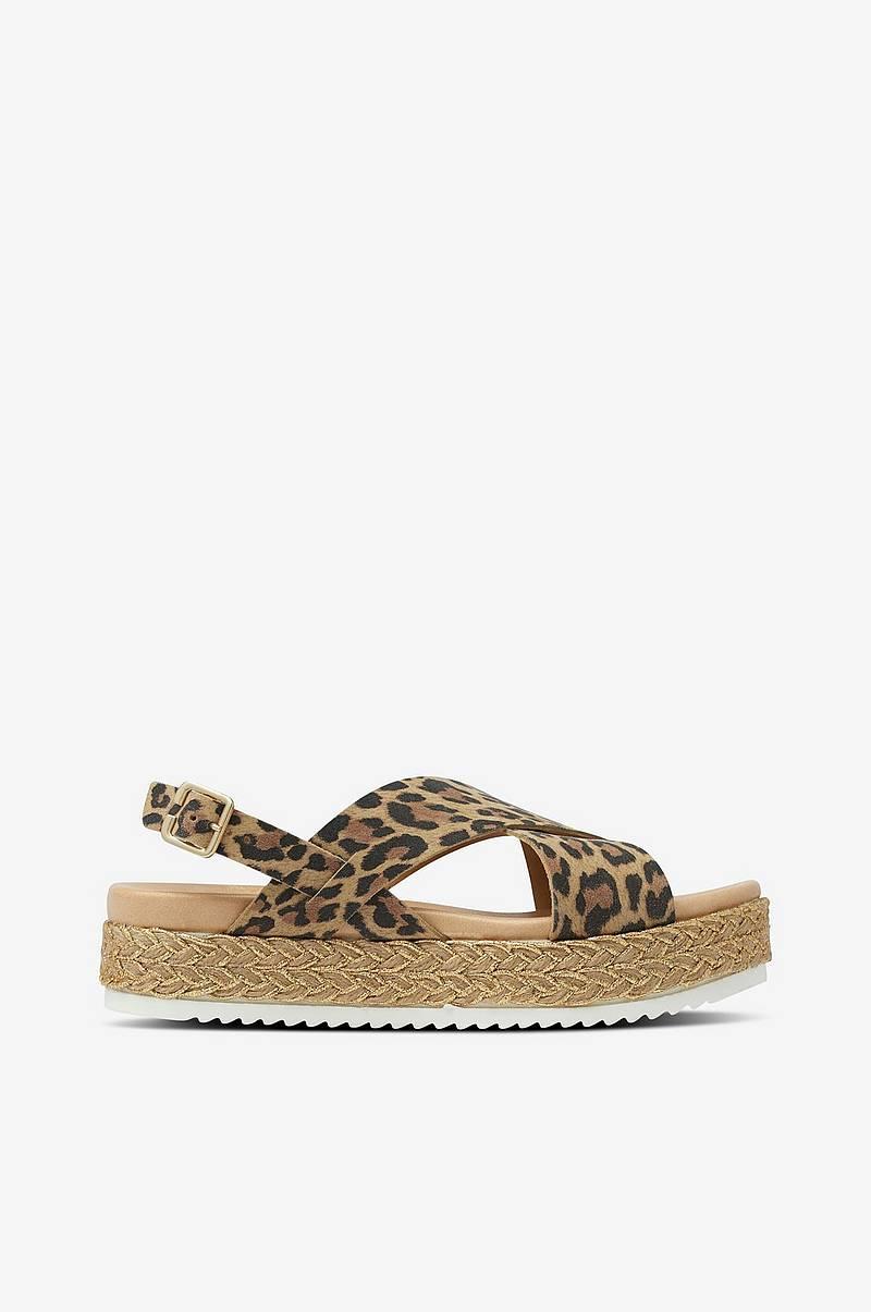 62f9cccbd28 Sandal Flatform Suede