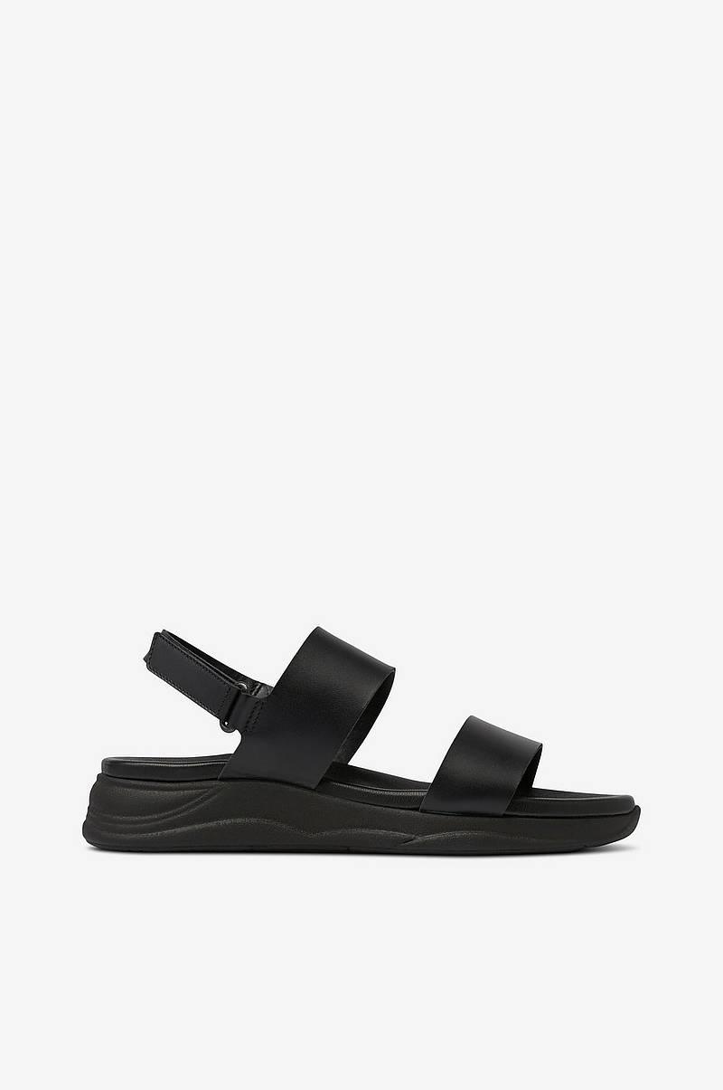 5713df5c82a6 Sandaler med sporty såle