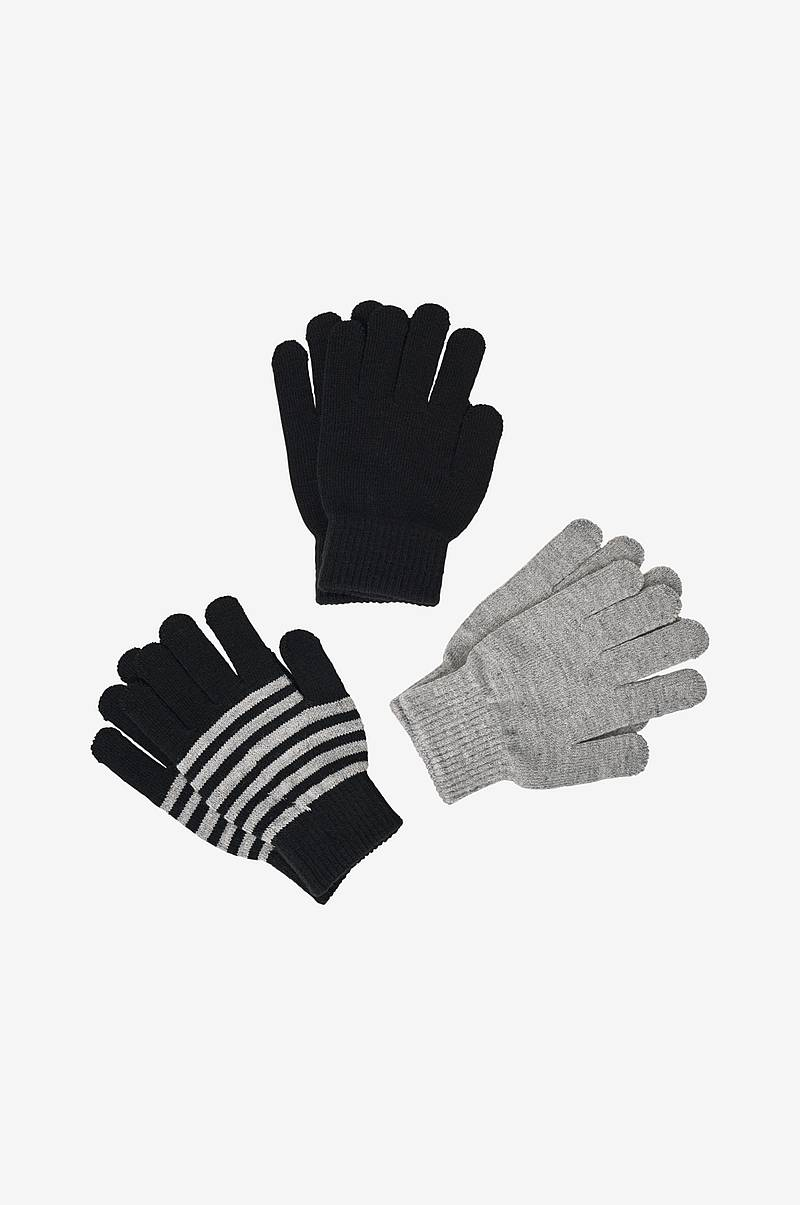 Fingervantar Magic Gloves 3-pack