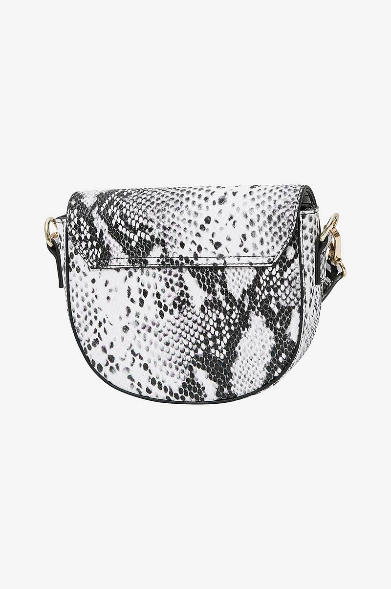 Taske Snake Leather