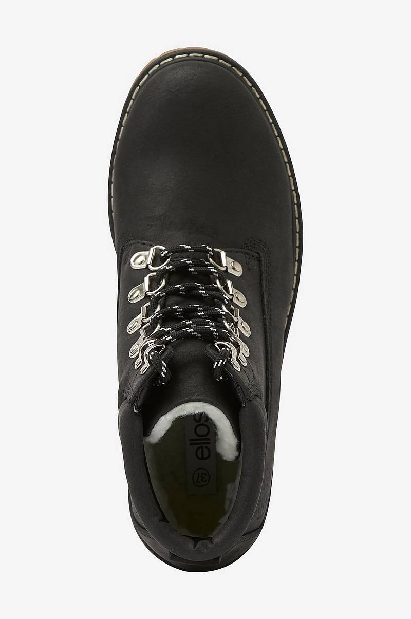 Nilkkurit Lace Up